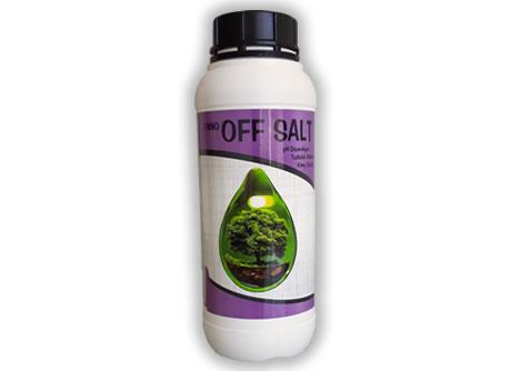 OFF SALT